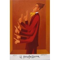 """""""Il professore"""""""