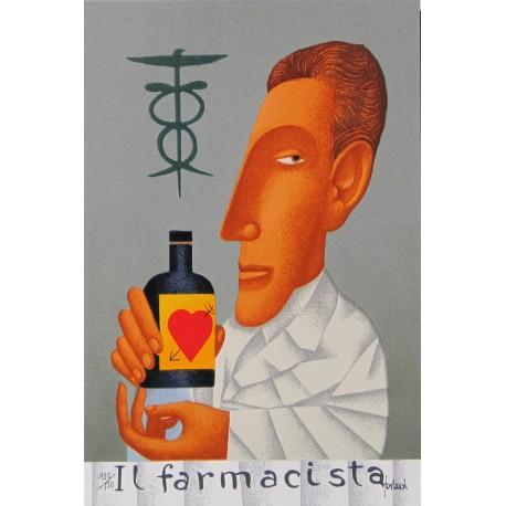 """""""Il farmacista"""""""