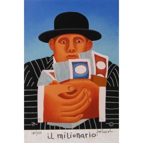 """Il milionario"""