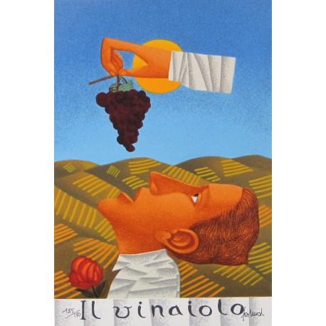 """""""Il vinaiolo"""""""