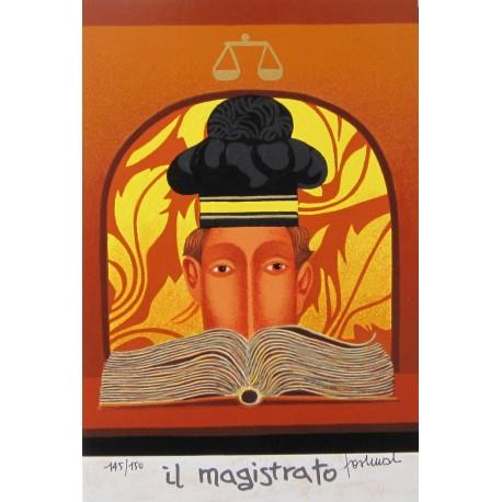 """""""Il magistrato"""""""