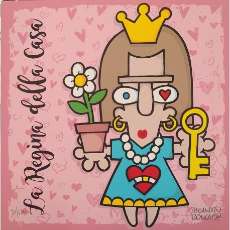 """""""La regina della casa"""""""