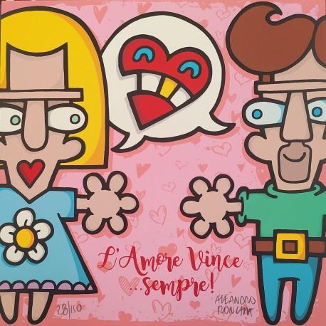 """""""L'amore vince...sempre!"""""""